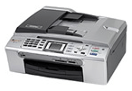 Brother MFC-440CN Driver Download