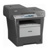Brother DCP-8250DN Drivers Download