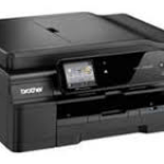 Brother DCP-J552DW Drivers Download