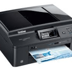 Brother DCP-J725DW Drivers Download