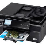 Brother DCP-J752DW Drivers Download