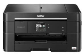 Brother MFC-J5320DW Drivers DOwnload