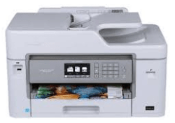 Brother MFC-J5830DW XL Drivers Download