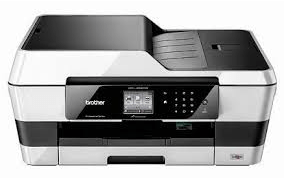 Brother MFC-J6520DW Drivers Download