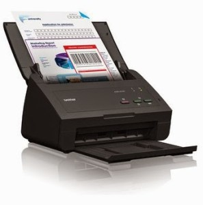 Brother ADS-2100 Scanner Drivers