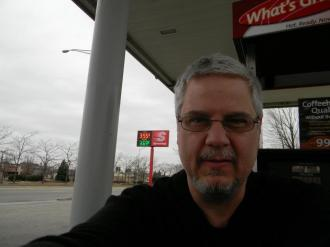 Our ever changing gas prices - Tom 365 - February 8, 2012