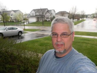 Rainy Day - Tom 365