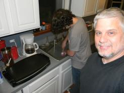 Tom 365 - Dishes