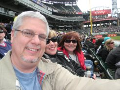 Tom 365 - A Sox Game