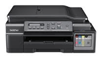 Brother MFC-T800W Drivers Download