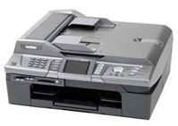 Brother MFC-820CW Drivers Download