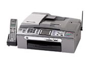 Brother MFC-845CW Drivers Download