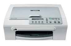 Brother DCP-135C Drivers Download
