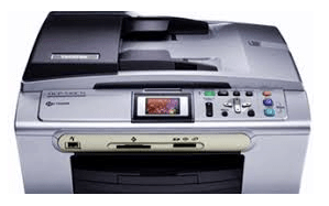 Brother DCP-540CN Drivers Download