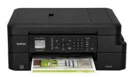 Brother MFC-J775DW Drivers Download