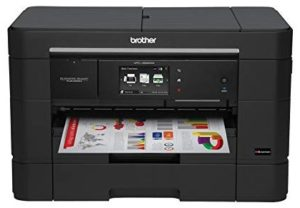 Brother MFC-J5920DW Drivers Download