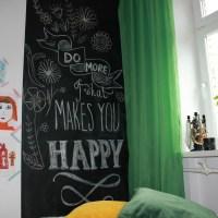 Подарок из Екатеринбурга, и наша летняя спальня
