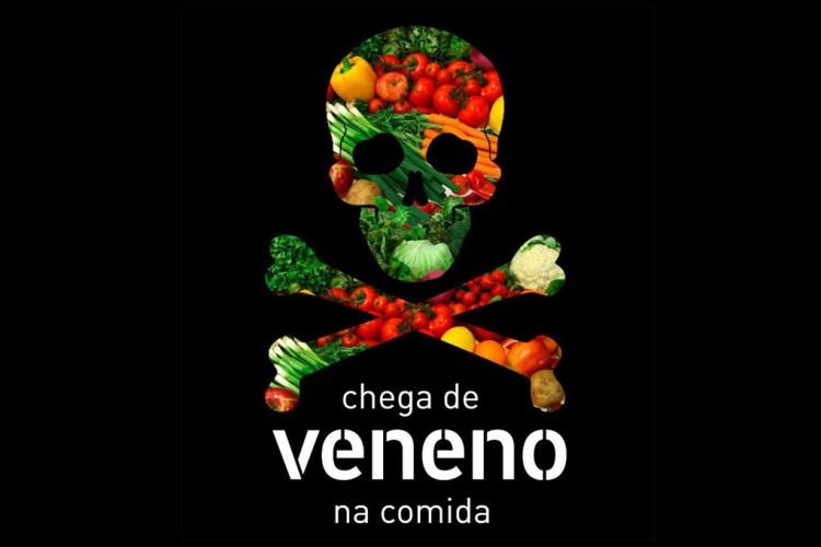 Agrotóxicos: Veneno no prato