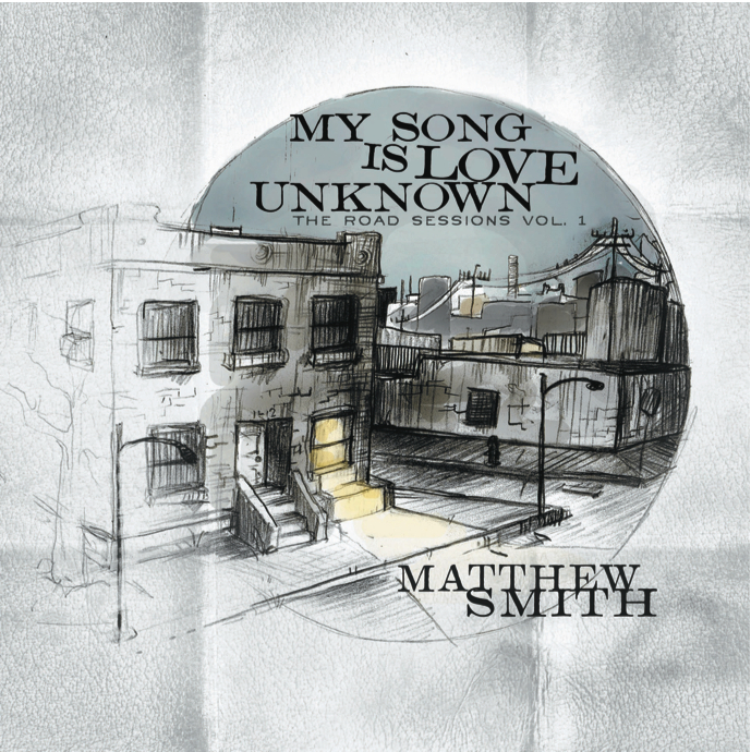 Click on the image to hear Matthew Smith's excellent rendition of this great song