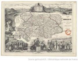 Carte Hongrie 1849 (gallica)22