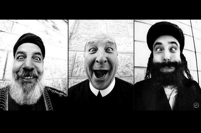 PHOTOGRAPHIE - JR - Projet Face 2 Face (1/4)