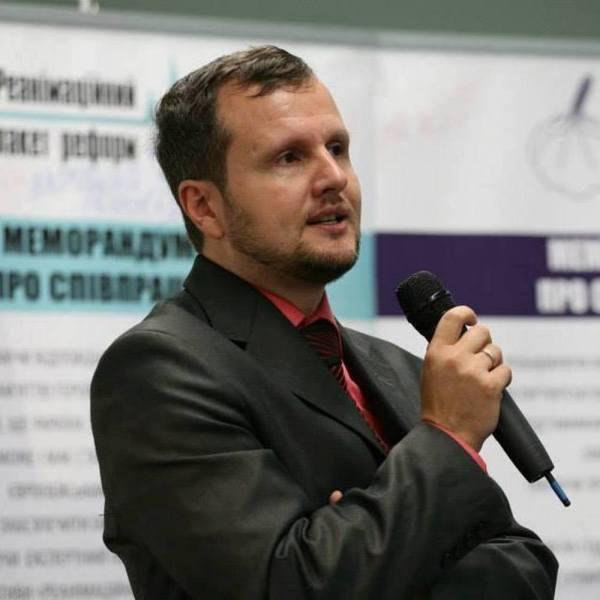Несходовський
