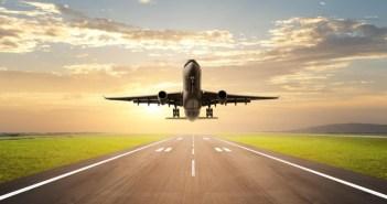 подорож літаком