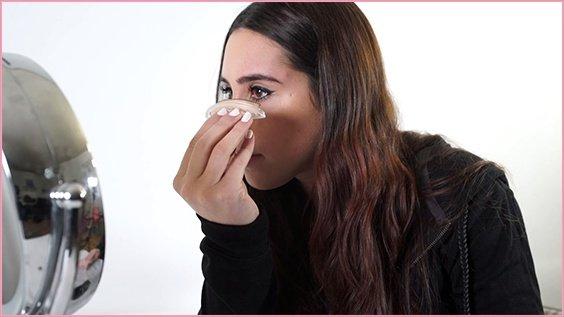 Eyebrow Beauty Stamp купить