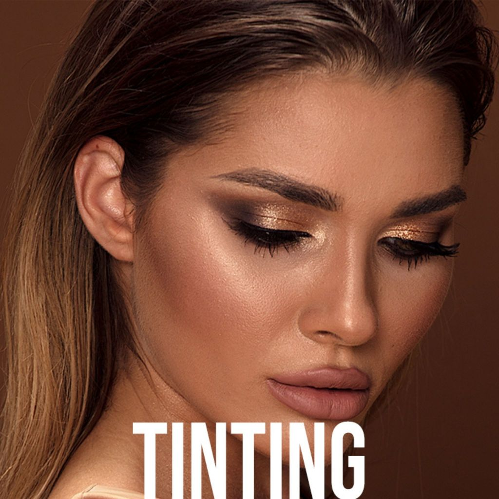 Brow and Lash Tinting Course