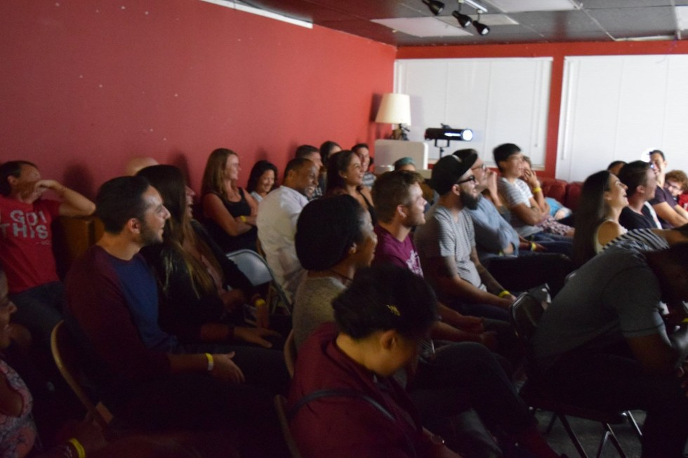 Broward Comedy Club