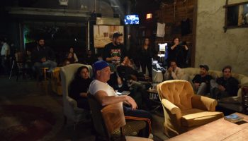 Next Door Comedy Night-6