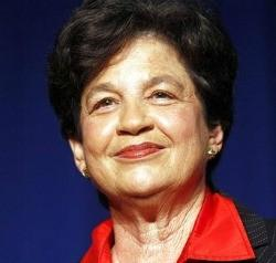 Congresswoman Lois Frankel
