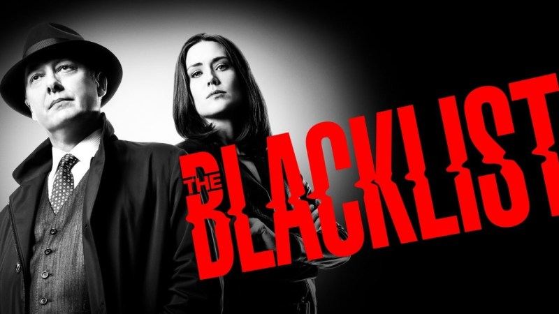 The Blacklist (Temporada 8) HD (Mega)