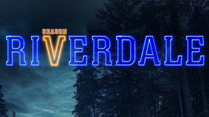 RIVERDALE (TEMPORADA 5) HD (Mega)
