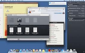 OS X - 10.8.0 Mountain Lion