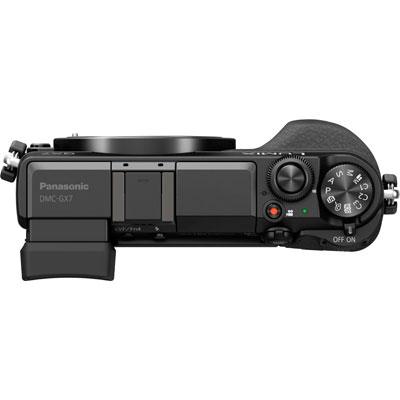 Panasonic GX-7