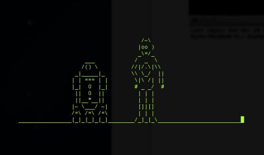 Starwars - R2D2 & C3PO