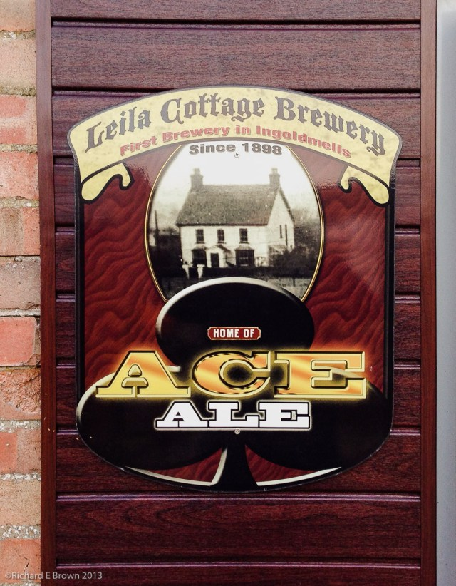 Leila Cottage Brewery
