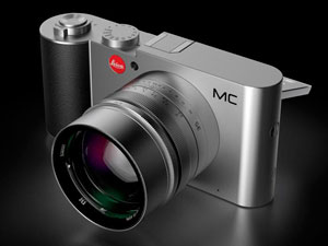 A guess at what the mini Leica may look like
