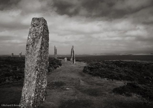 Orkney Stones - Leica M8
