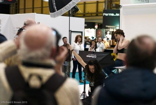camera show demo