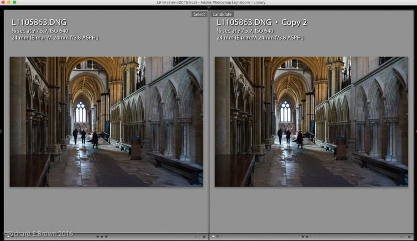Lightroom processing for print-2