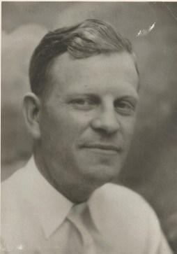 Cecil Eugene Roberts is the 2nd husband of Georgia Elizabeth Snodgrass.
