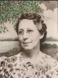 Georgia Roberts