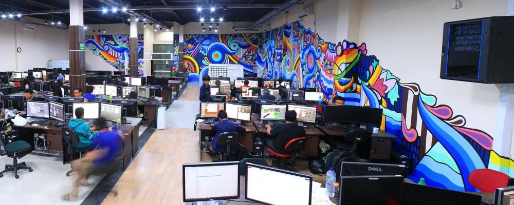 Studio Animasi Indonesia