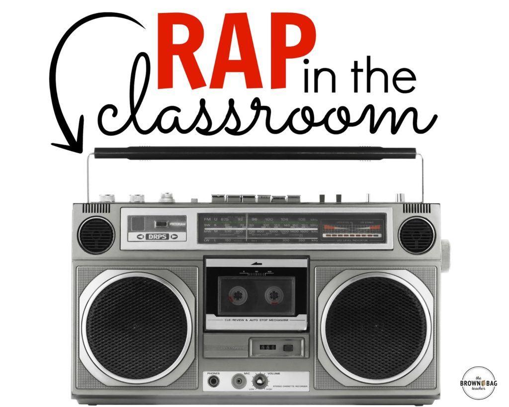 Flocabulary In 5th Grade Rap In The Classroom