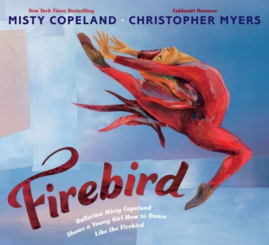 Misty Firebird