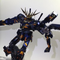 Review: GFF Metal Composite Banshee Gundam