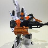 Review: Transformers Combiner Wars Alpha Bravo