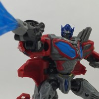 Review: Transformers Movie Advanced Protoform Optimus Prime